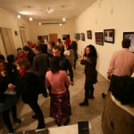 [:en]Moments from the inauguration of the exhibition[:he]רגעים מתוך פתיחת התערוכה