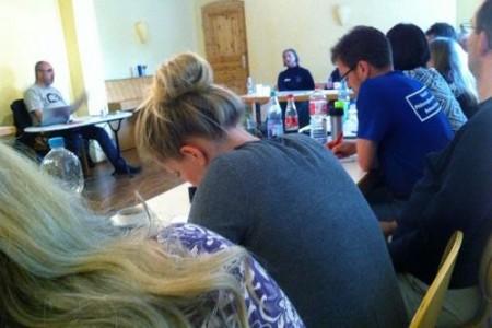 [:en]During the Workshop [:he] במהלך הסדנה